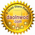 Rated 5 stars at daolnwod.net